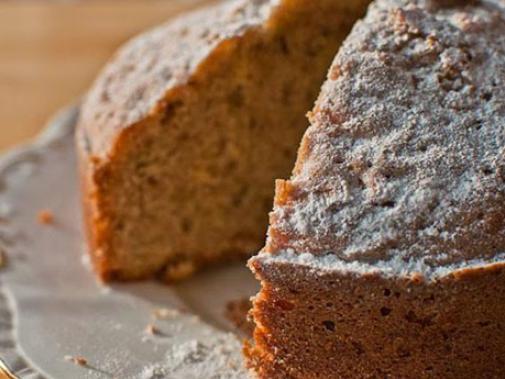 fanturopita ciasto